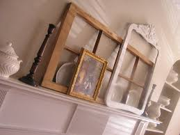 Decorate With Old Windows Remodelaholic 100 Ways To Use Old Windows