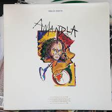 <b>Miles Davis</b> - <b>Amandla</b>   Releases, Reviews, Credits   Discogs