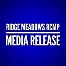 Designated Driver Maple Ridge Ridge Meadows Rcmp Ridgercmp