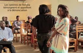 Séminaire N° 8 de Psy Cause Cameroun : le viol et l'inceste au Cameroun :  une pratique sournoise et occulte !