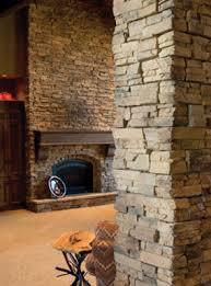 Faux Stone Fireplace Mantel  Interior Design IdeasFake Stone Fireplace