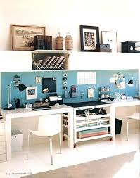 home office for 2. Home Office For 2 Large Size Of Desks In One \u2026 Intended O