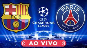 BARCELONA 1 X 4 PSG   MELHORES MOMENTOS - UEFA CHAMPIONS LEAGUE 2021 -  YouTube