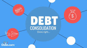 Rapid Debt Repayment Plan What Is Debt Consolidation And Should I Consolidate Mine Debt Com