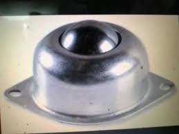 roller ball bearing. ball transfer units castors wheels rollers india vardhman bearings roller bearing