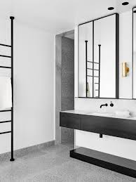Black Taps Bathroom Bendigo House Bathroom Inspiration Taps And Towels