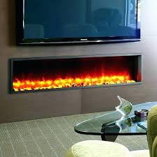 electric flame fireplace insert electric fireplace insert electric fireplace insert log inch classic flame inch glass