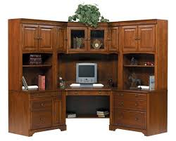office corner desk with hutch. Image Of: Corner Desk Hutch Staple Three Things To Consider When Buying Office With E