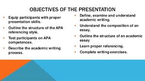academic writing essay tips 7
