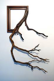 173 best Wall Art images on Pinterest | Woodworking, Branches and Cool ideas