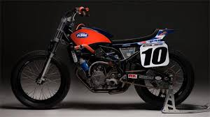 ama flat track johnny lewis to ktm for 2014 cycle news