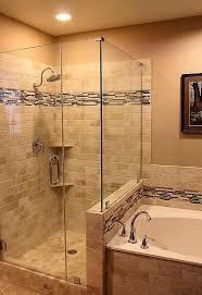 awesome bathrooms. 39 Creative Bathroom Decorations With Half Walls : Awesome Bathrooms And Stone Bathtub C