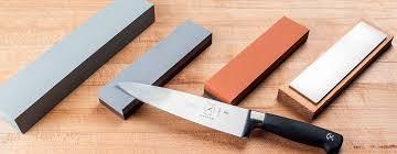 How To Sharpen Kitchen Knives U2013 Monkeysee VideosHow To Sharpen Kitchen Knives