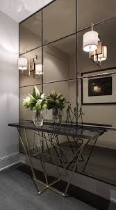 Fun and Creative Ideas of Wall Mirrors in the Hallway | Toronto, Interiors  and Walls