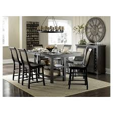counter height rectangular table. Counter Height Rectangular Table Wish Sets Extraordinary Picturesque Intended For 14 S