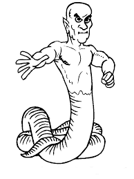 Coloring Pages Monsters 2 Free Printable Coloring Pages Coloring