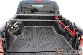 truck bed rail systemtruck bed rail caps by innovative creations