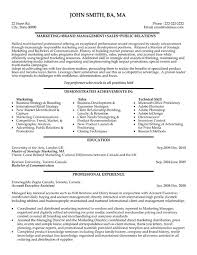 Account executive resume is one of the best idea for you to make a good  resume 17