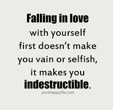 Fall In Love With Yourself Quotes Amazing Love Yourself First Quotes Cool Truth Quotes Falling In Love With