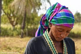 Senegalese women through the eyes of female EU AID Volunteers - EU ...