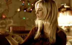 Image result for buffy gif