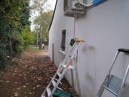 Heatpump Installation Install An Atlantic Heat Pump Garden And House