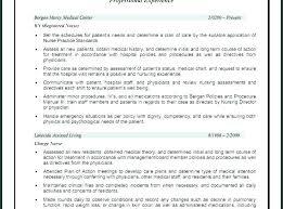Lpn Sample Resume Cool Lpn Resume Samples Colbroco