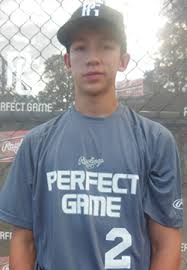 Evan Dunne Class of 2020 - Player Profile | Perfect Game USA