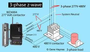30 amp 480 volt fuse box wiring diagram insider 277 volt z wave 30 amp 480 volt fuse box