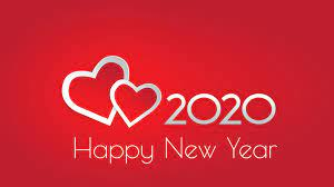 Special Happy New Year 2020 Wallpaper ...