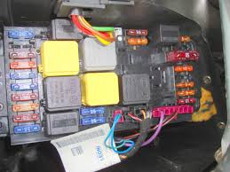 purchased mb and missing fuses?! mbworld org forums w202 fuse box location at C240 Fuse Box