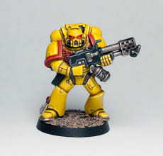 40k imperial fists painting guide