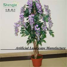office bonsai. officehome decor flower trees bonsai for decorationartificial wisteria vine tree made in guangzhou buy artificial vinewedding decorative office