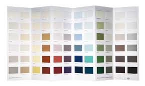 Zoffany Paint Colour Chart 71 Explicit Bartoline Colour Chart