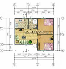 design a floor plan. Back To Post: Low Budget Modern 3 Bedroom House Design Floor Plan A