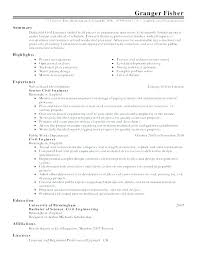 Assembler Resume Examples Assembler Job Description For Resume Adorable Assembler Resume