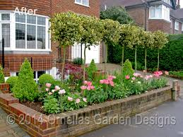 Small Picture Front Garden Design in Sevenoaks Ornellas Garden Designs