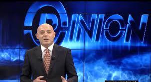20 vjetori i 'Opinion'/ Blendi Fevziu vjen me - Syri   Lajmi i fundit
