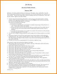 Produce Clerk Sample Job Proposal Job Proposal Template Job