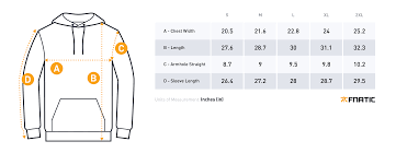 Adidas T Shirt Size Chart Uk Dreamworks