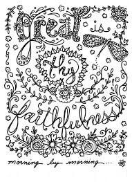 Christian Adult Coloring Pages New Free Christian Coloring Pages