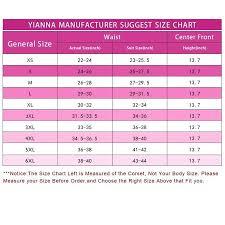 Yianna Yianna Womens Long Torso Waist Trainer Corset
