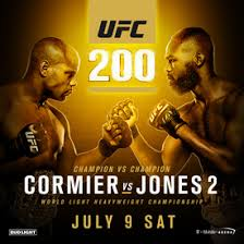 Image result for ufc 200
