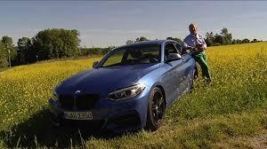 BMW Convertible bmw m235 test : Test: BMW M235i - YouTube