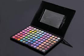 mac 96 color eyeshadow palette hot mac makeup kits quality design