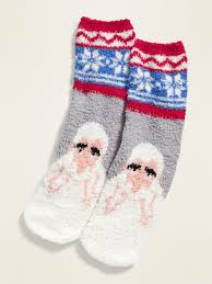 Old Navy Sock Size Chart Klaus X Old Navy Cozy Socks For Women Old Navy