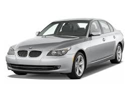All BMW Models 2008 bmw series 5 : 2008 BMW 5-Series Review, Ratings, Specs, Prices, and Photos - The ...