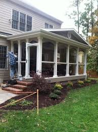 enclosed porch kits 23 best sunroom three seasons porch images on