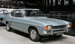 1969 Ford Capri 1300 GT related infomation,specifications - WeiLi ...