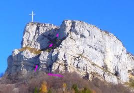 """Résultat de recherche d'images pour """"Croix du Nivolet"""""""